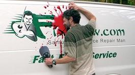 Fixitnow.com Appliance Repair Radio