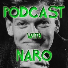 Podcast with Naro