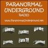 Paranormal Underground Radio