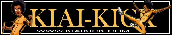 Kiai-Kick!