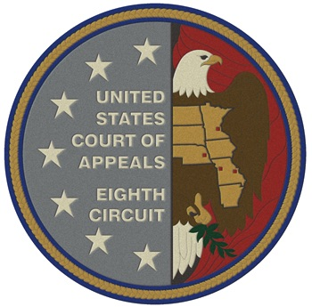 Oral Arguments from the Eighth Circuit U.S. Court of Appeals