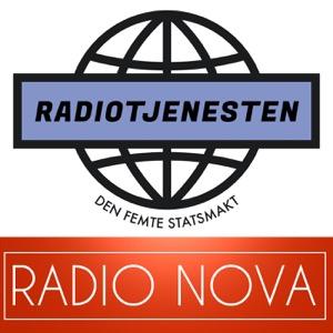 Radiotjenesten
