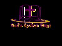 God's Spoken Ways podcast