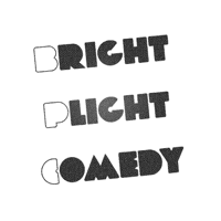 Bright Plight Comedy podcast