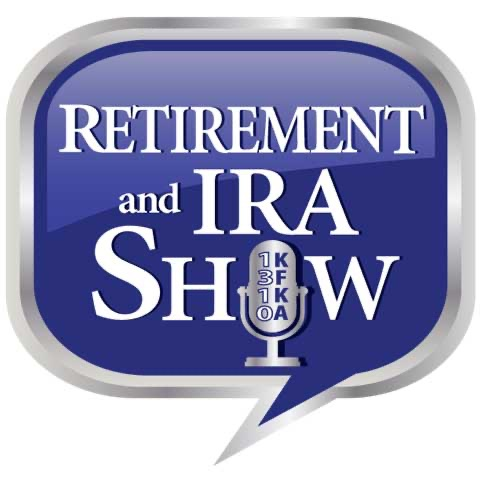 Cover image of The Retirement and IRA Show