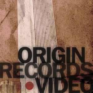 Origin Records Video Podcast