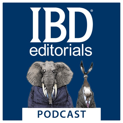 Cover image of IBD Editorials Podcast