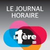 Le Journal horaire - RTS artwork