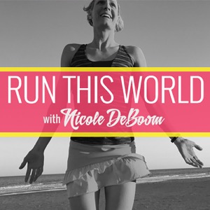 Run This World with Nicole DeBoom