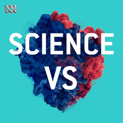 Cover image of Science Vs