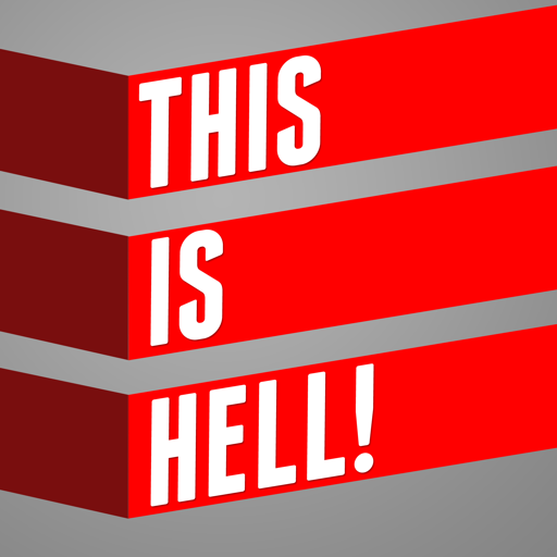 Cover image of This Is Hell!
