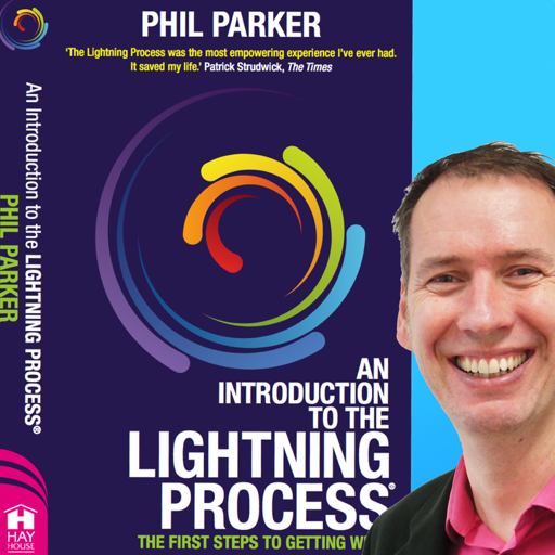 Cover image of Lightning Process - mind body connection