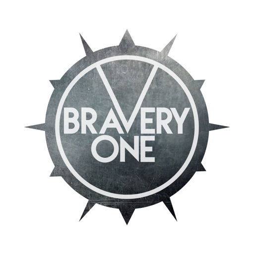 Cover image of Bravery One