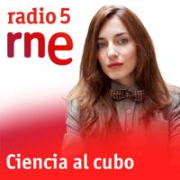 Ciencia al cubo podcast