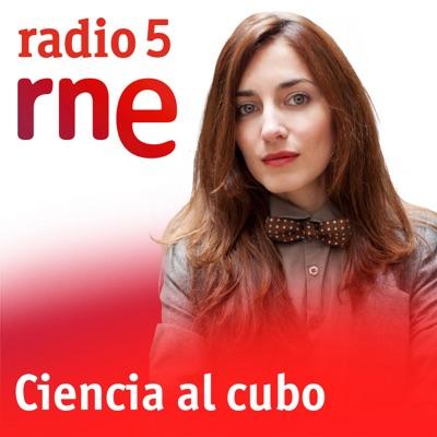 Ciencia al cubo:Radio 5