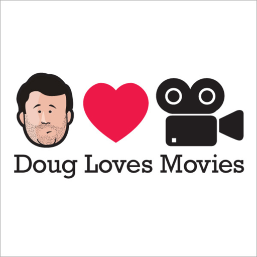 Cover image of Doug Loves Movies