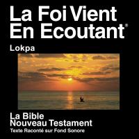 Lokpa Bible (Dramatized) podcast