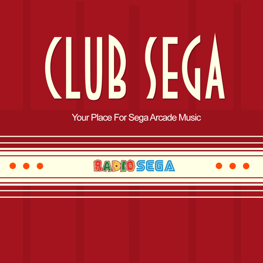 Cover image of Club SEGA