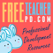 Free Teacher PD