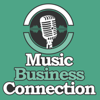 Music Business Connection podcast