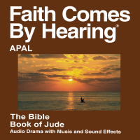Apal Bible - Book of Jude podcast
