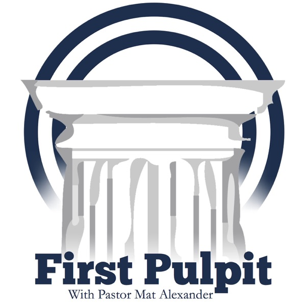 First Baptist of Gadsden Podcast