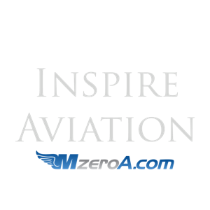 Inspire Aviation Podcast by MzeroA.com