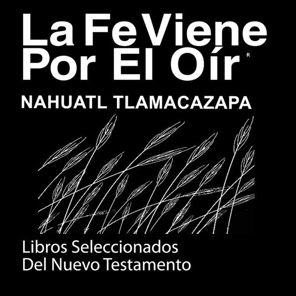 Nahuatl Tlamacazapa Biblia (Libros del Nuevo Testamento) - Nahuatl Tlamacazapa Bible (Books of New Testament)
