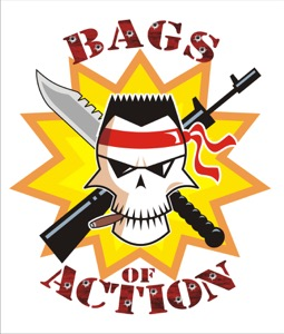 Bags of Action
