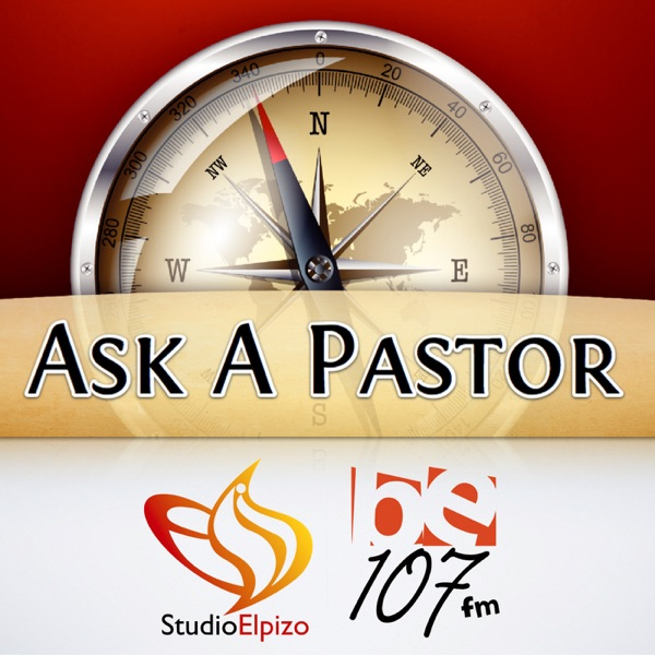 Ask A Pastor