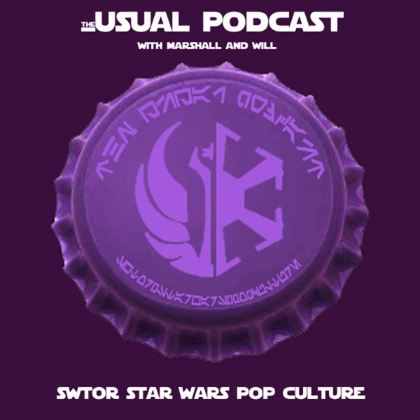 The Usual Podcast | Podbay