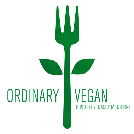 Cover image of Ordinary Vegan Podcast