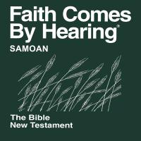 Samoa Tusi Paia (Dramatized) - Samoan Bible (Dramatized) podcast