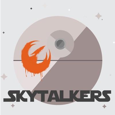 Skytalkers:Charlotte & Caitlin - Star Wars