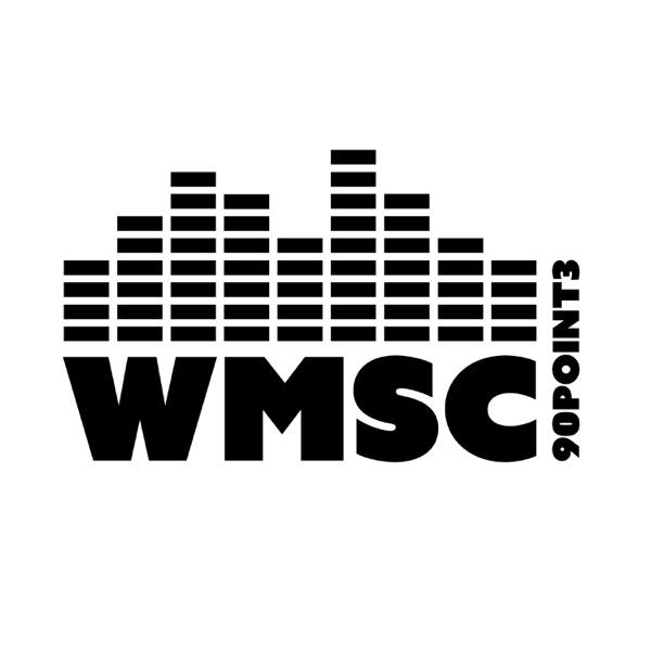 90.3 WMSC FM