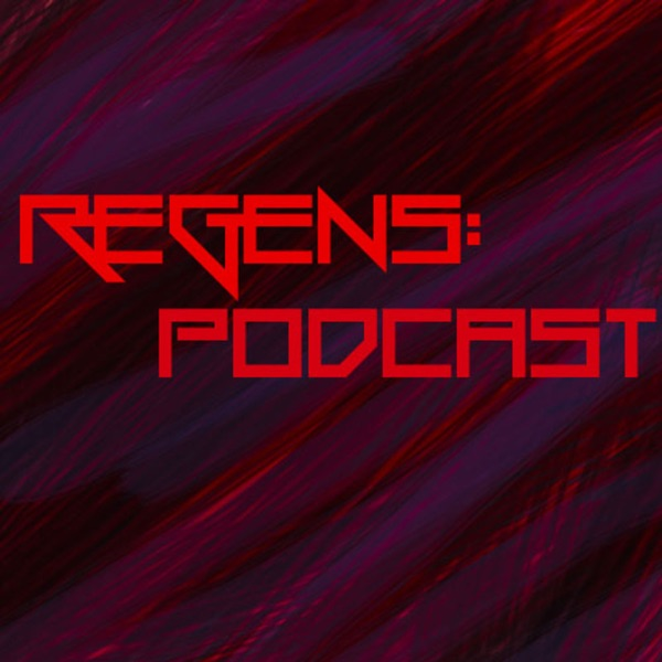 ReGens: Podcast