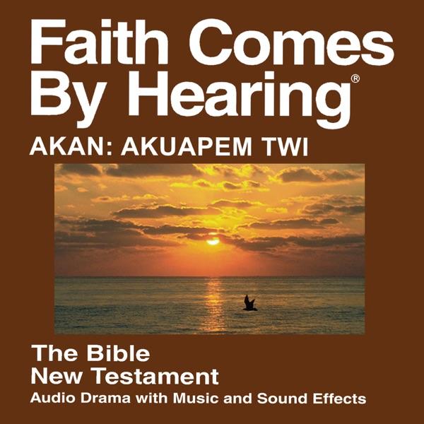 Akan: Akuapem Twi Bible (Dramatized)