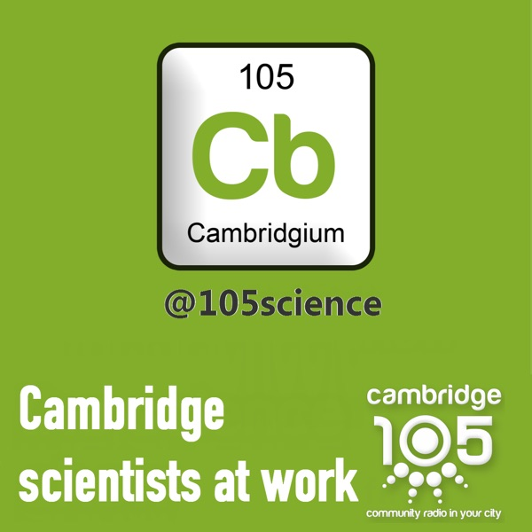 The Science Show on Cambridge 105