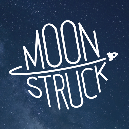 Cover image of Moonstruck