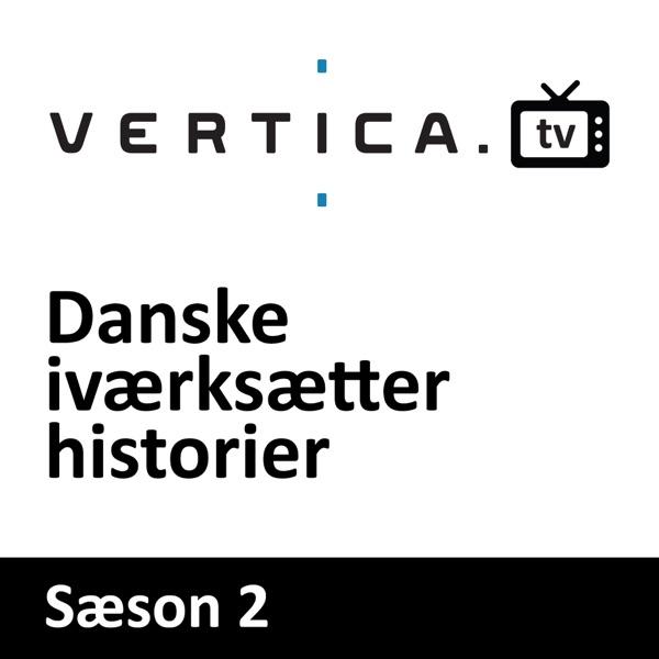 Succesfulde danske iværksætter historier (Sæson 2)