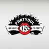 Partydul KissFM - OLiX / Dan Fintescu / Marian Boba