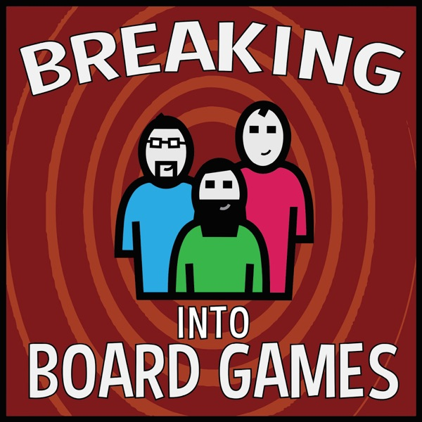 Breaking Into Board Games