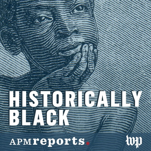 Cover image of Historically Black