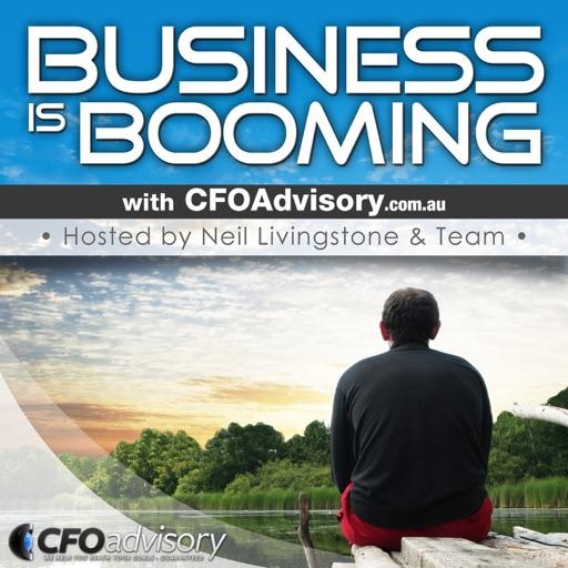 Cover image of CFO Advisory