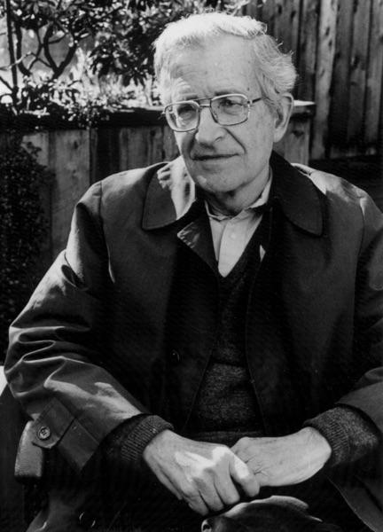 podcast – Chomsky Audio Library