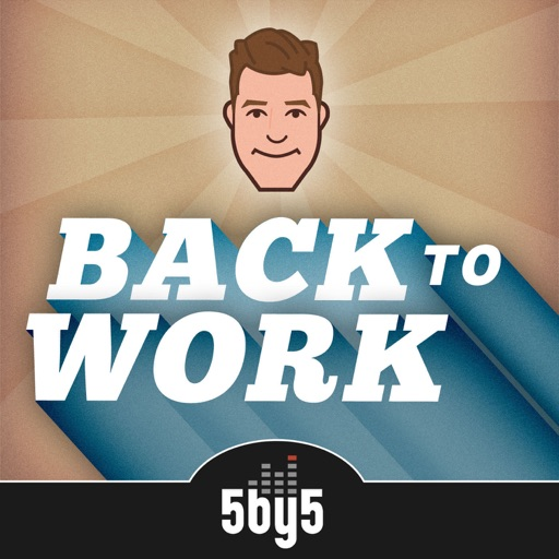Cover image of Back to Work