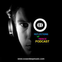 Reflections Of Trance podcast