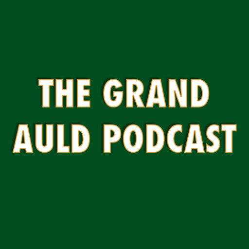 Cover image of The Grand Auld Podcast