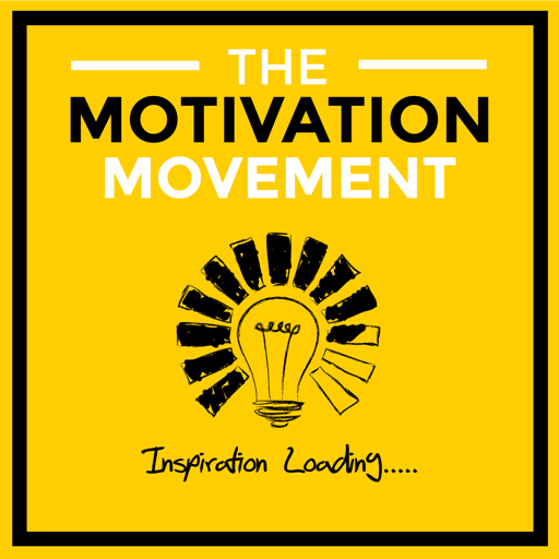 Cover image of The Motivation Movement | Inspirational Quotes, Daily Advice, Lifestyle Design, Personal Development