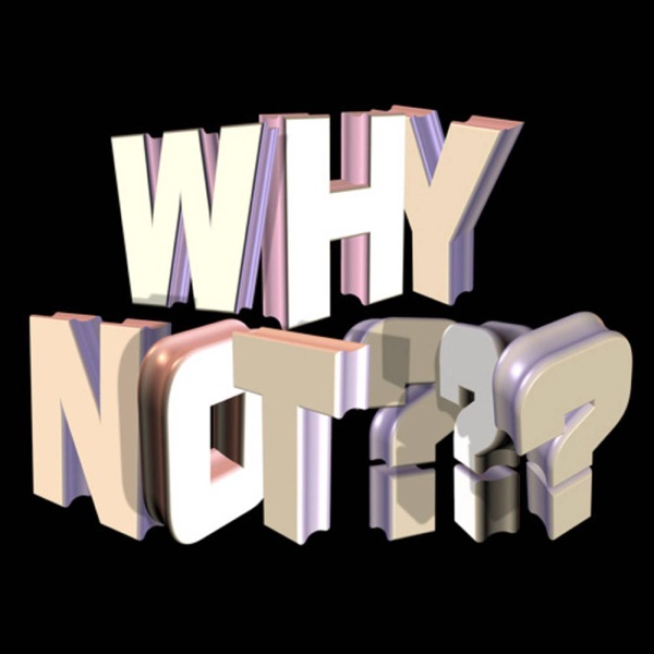 Why Not??? by Dj Nuck